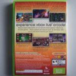Xbox Live Arcade Unplugged Volume 1 (2) Back