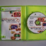 Xbox Live Arcade Unplugged Volume 1 (3) Contents