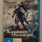 Xenoblade Chronicles X (1) Front