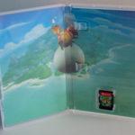 Yoku's Island Express (3) Contents