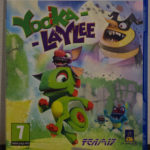 Yooka Laylee (1) Front
