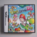 Yoshi's Island Ds (1) Front