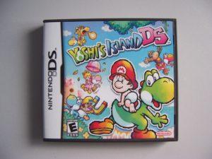 Yoshi'sIslandDs()Front
