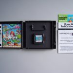 Yoshi's Island Ds (3) Contents