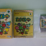 Yoshi's Story (3) Contents