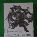 Zeruda Musou Hyrule Warriors Treasure Box (2) Back