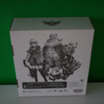 Zeruda Musou Hyrule Warriors Treasure Box (2) Back