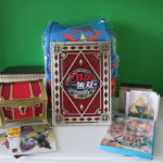 Zeruda Musou Hyrule Warriors Treasure Box (3) Contents