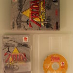 Zeruda No Densetsu Collection (3) Contents