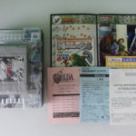 Zeruda No Densetsu Toki No Okarina (3) Contents