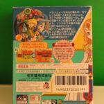 Zeruda No Densetsu Fushigi No Kinomi Jiku No Sho (2) Back