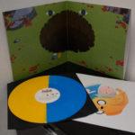 Adventure Time Come Along With Me Original Soundtrack Lp