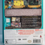 Adventure Time Lets Explore The Dungeon Because I Dont Know! Collectors Edition (2) Back