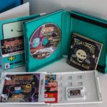 Adventure Time Lets Explore The Dungeon Because I Dont Know! Collectors Edition (3) Contents