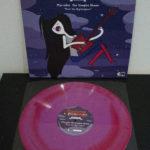 Adventure Time Presents Marceline The Vampire Queen Rock The Nightosphere