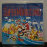 Ambassadors Of Funk Featuring Mc Mario Super Mario Land Vinyl Single