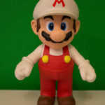Banpresto Fire Flower Mario