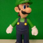Banpresto Luigi