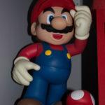 Banpresto Mario