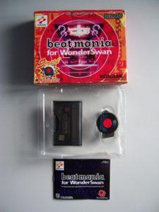 Beatmania()Contents