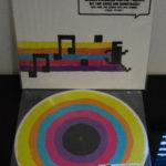 Bit.trip's Greatest Chips Vinyl Soundtrack