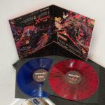 Castlevania Dracula X & Rondo Of Blood Original Video Game Soundtracks Lp