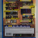 Contra Rogue Corps (2) Back