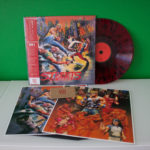 Data Discs 001 Streets Of Rage Limited Edition Vinyl