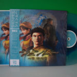 Data Discs 002 Shenmue Limited Edition Vinyl