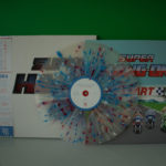 Data Discs 004 Super Hang On Limited Edition Vinyl