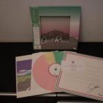 Data Discs 006 Outrun Limited Edition Vinyl (signed)