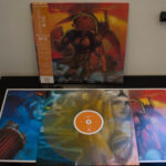 Data Discs 012 Altered Beast Limited Edition Vinyl