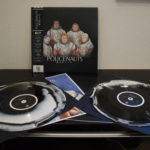 Data Discs 017 Policenauts Limited Edition Vinyl