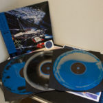 Data Discs 018 Thunder Force Iv Limited Edition Vinyl