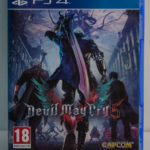 Devil May Cry 5 (1) Front