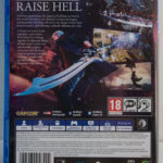 Devil May Cry 5 (2) Back