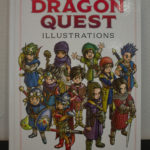 Dragon Quest Illustrations