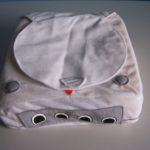 Dreamcast Tissue Box