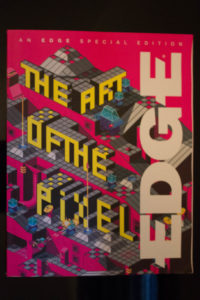 Edge Special The Art Of The Pixel