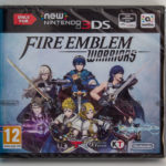 Fire Emblem Warriors (1) Front