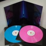 Furi Vinyl Soundtrack