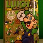 Gakken Mook Luigi 30th Anniversary