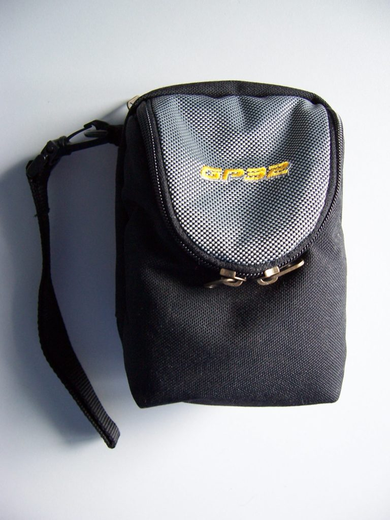 Gamepark Gp32 Carry Case