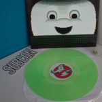 Ghostbusters Bootleg Vinyl Soundtrack