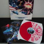 Gradius Vinyl Soundtrack