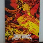 Guilty Gear Xrd Art Book
