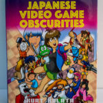 Japanese Videogame Obscurities