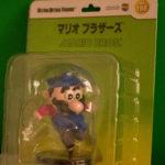 Medicom Ultra Detail Figure #198 Mario Bros Mario