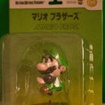 Medicom Ultra Detail Figure #199 Mario Bros Luigi