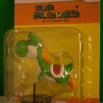 Medicom Ultra Detail Figure #200 Super Mario World Yoshi